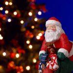 クリスマスにサンタが来てくれたと子供が信じるプレゼントの渡し方