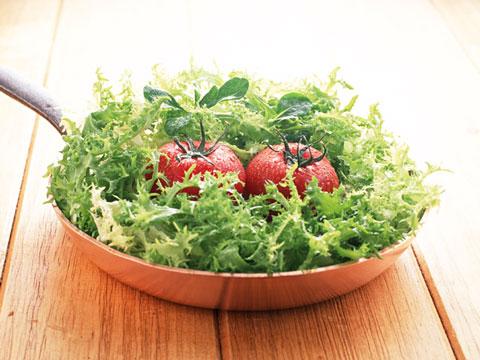 血糖値が上がりにくい野菜