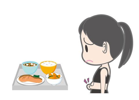 ダイエット中だけどご飯が食べたい人
