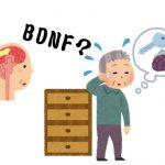 物忘れが増えた、痴呆の予防効果があるウォーキングでBDNFを増やそう