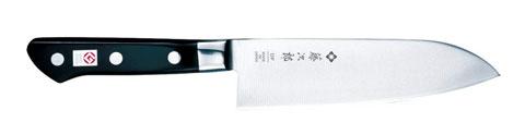 藤次郎の三徳包丁