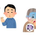 新型コロナウイルス、長期喫煙者は重症化しやすく要注意